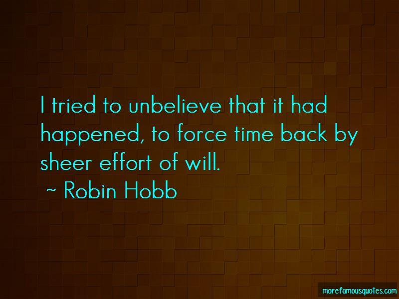 Unbelieve Quotes Pictures 2