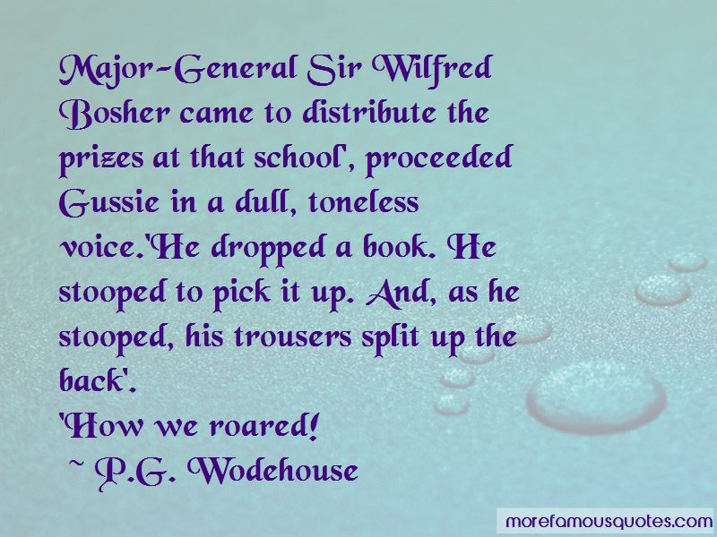 Wilfred Quotes Pictures 4