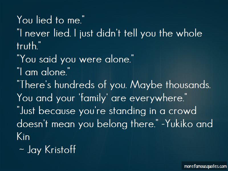 Yukiko Quotes Pictures 2
