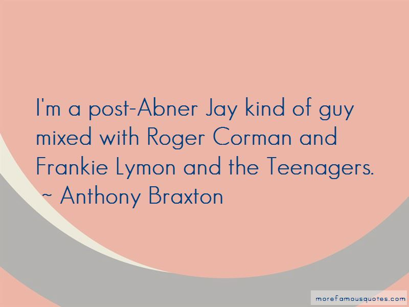 Abner Jay Quotes