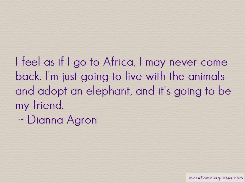 Adopt Animals Quotes Pictures 3