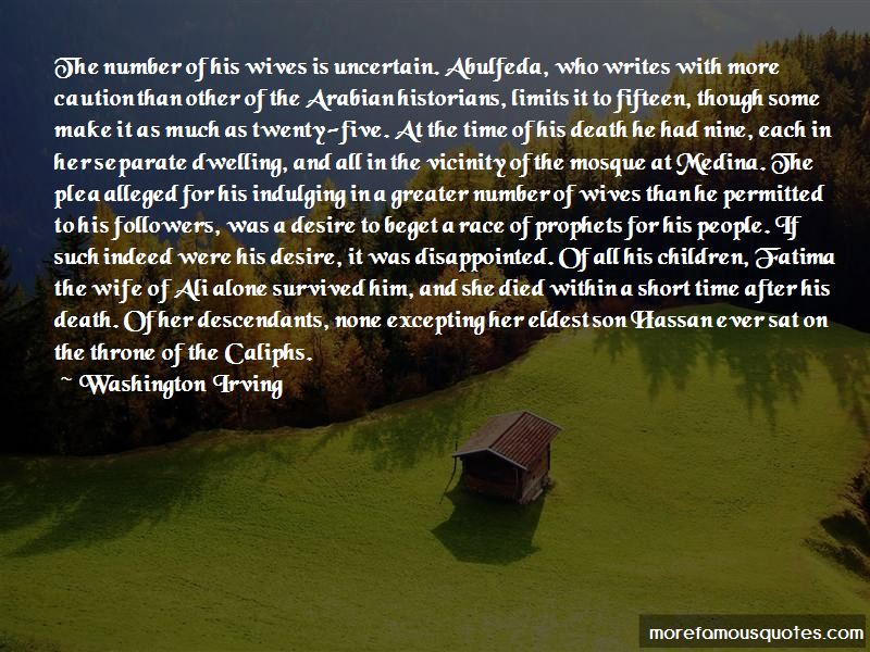 Ali And Fatima Quotes