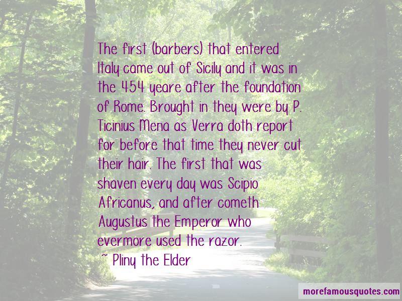 Augustus Emperor Quotes Pictures 3
