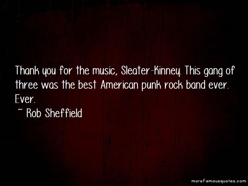 Best Music Band Quotes Pictures 4
