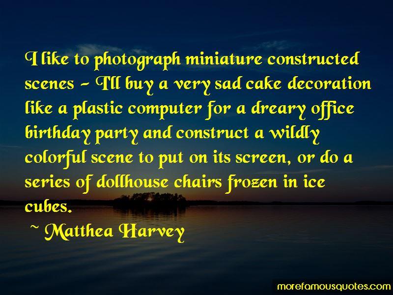 Birthday Decoration Quotes