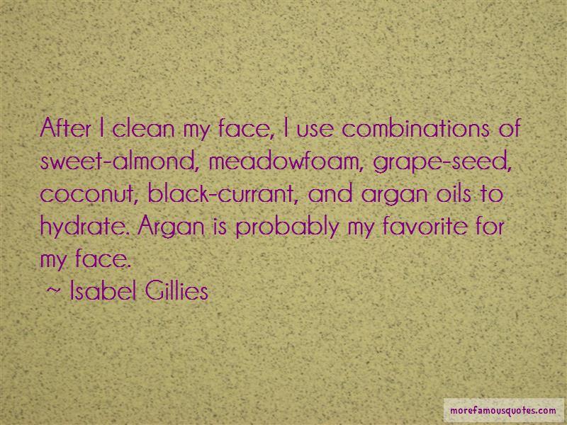 Black Currant Quotes