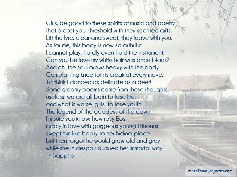 Black Love Poetry Quotes