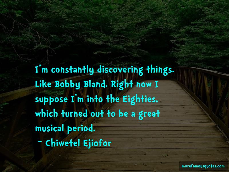 Bobby Bland Quotes