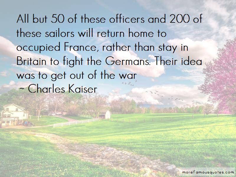 Britain War Quotes