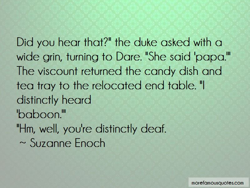 Candy Dish Quotes