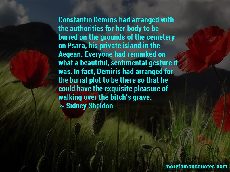 Constantin Demiris Quotes