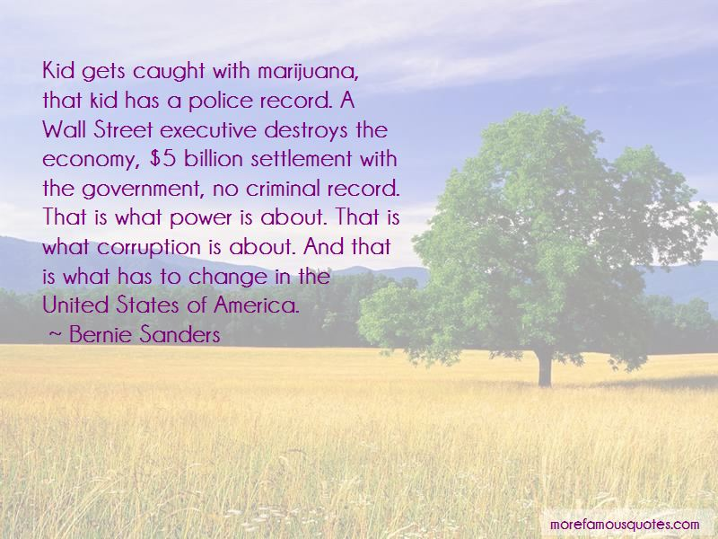 Criminal Record Quotes Pictures 4