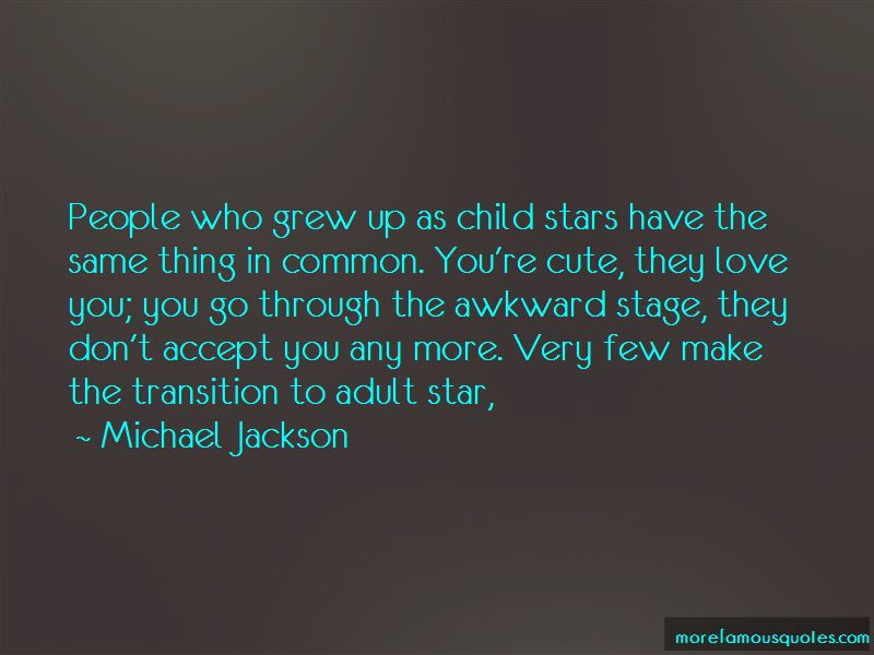 Cute Awkward Love Quotes