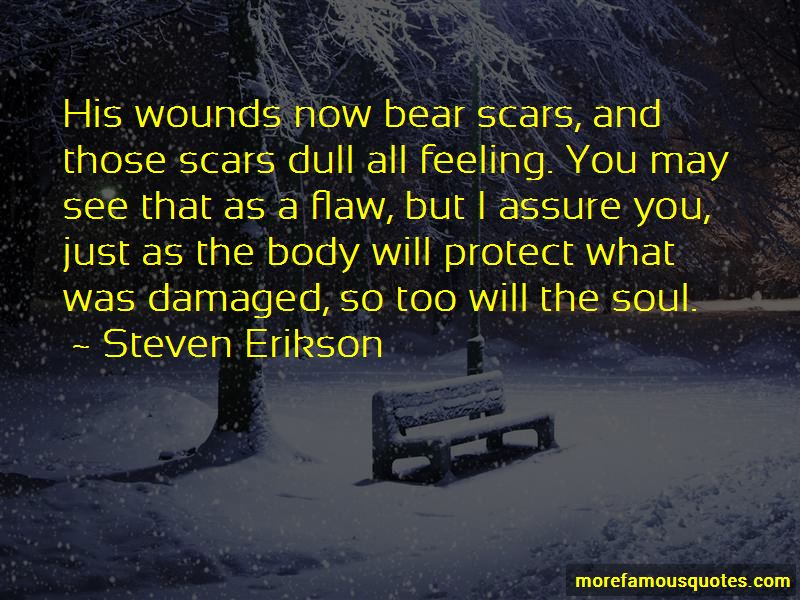 Damaged Soul Quotes Pictures 3