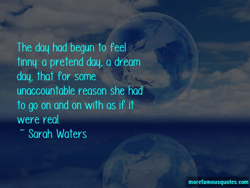 Dream Day Quotes