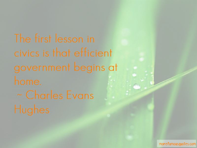 Efficient Government Quotes Pictures 2