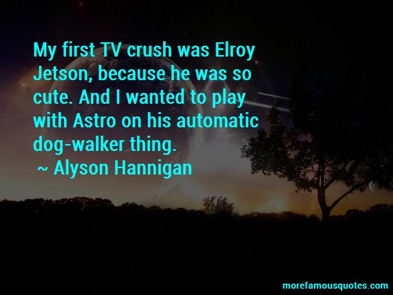 Elroy Jetson Quotes