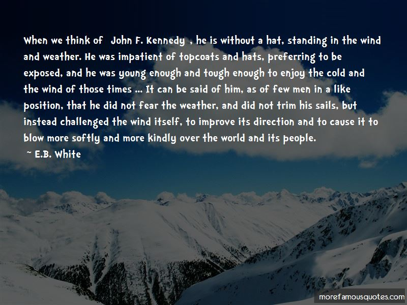 Enjoy The Weather Quotes Pictures 2