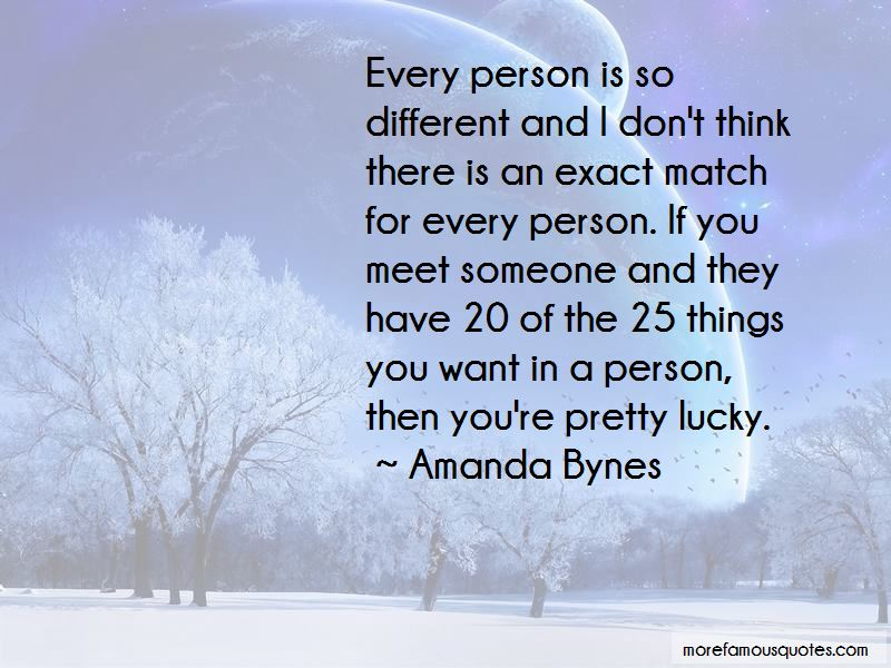 Exact Match Quotes Pictures 2