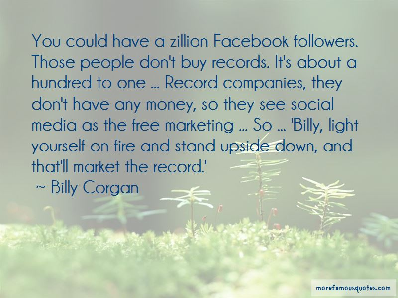 Facebook Followers Quotes