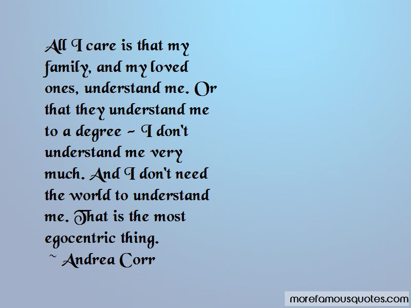 Family Egocentric Quotes Pictures 2