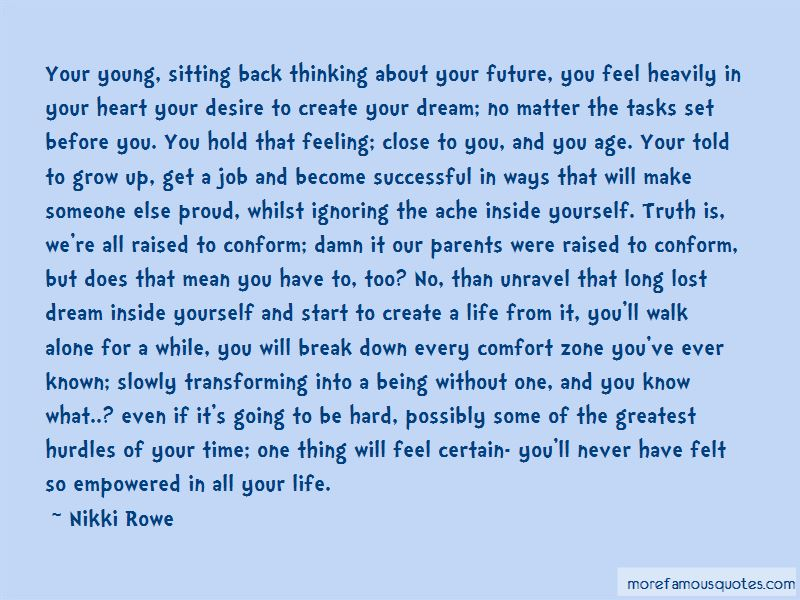 Feeling Young At Heart Quotes Pictures 3