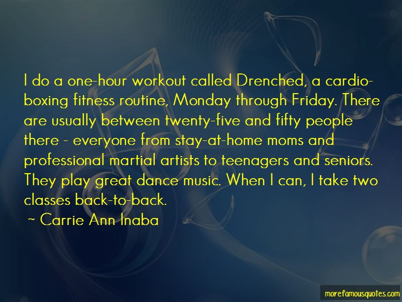Friday Workout Quotes: top 4 quotes about Friday Workout ...