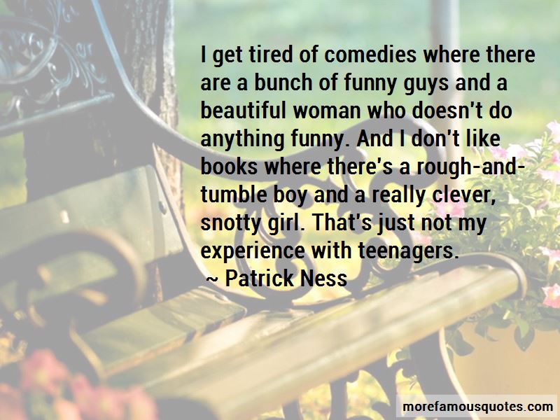 Funny It A Boy Quotes Pictures 3
