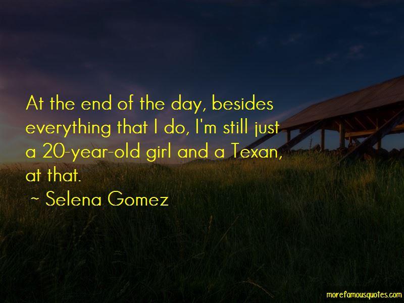 Go Texan Day Quotes