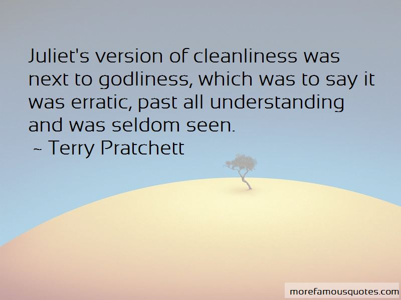 Godliness Cleanliness Quotes Pictures 2