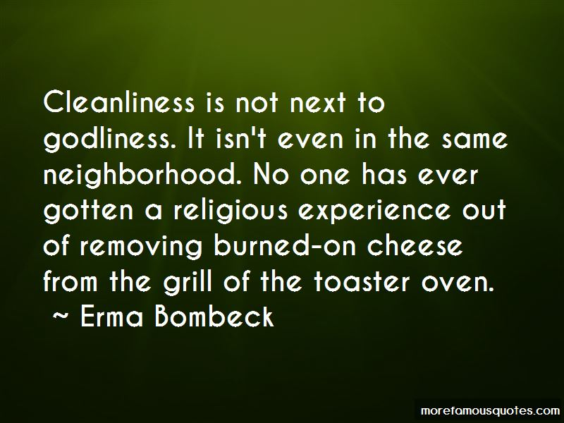 Godliness Cleanliness Quotes Pictures 3