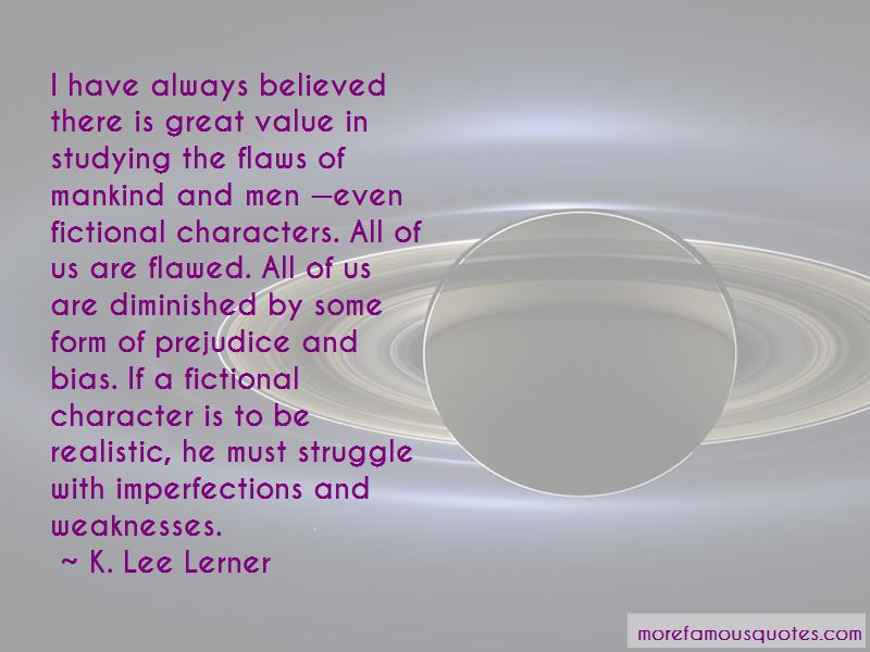 Great Fictional Character Quotes Pictures 3