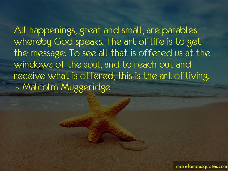 Great Happenings Quotes Pictures 4