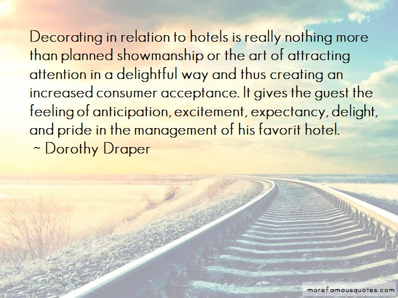 Guest Delight Quotes