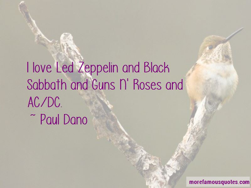 Guns And Roses Love Quotes Top 6 Quotes About Guns And Roses Love