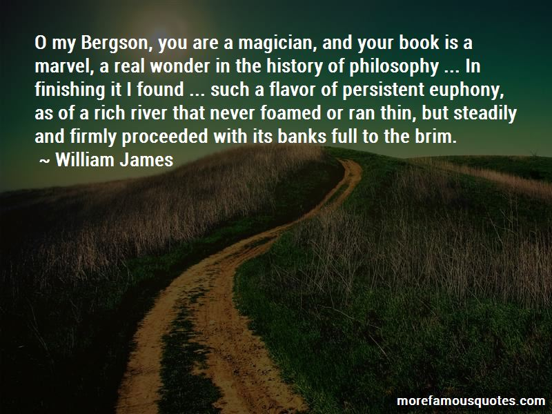 H Bergson Quotes Pictures 2