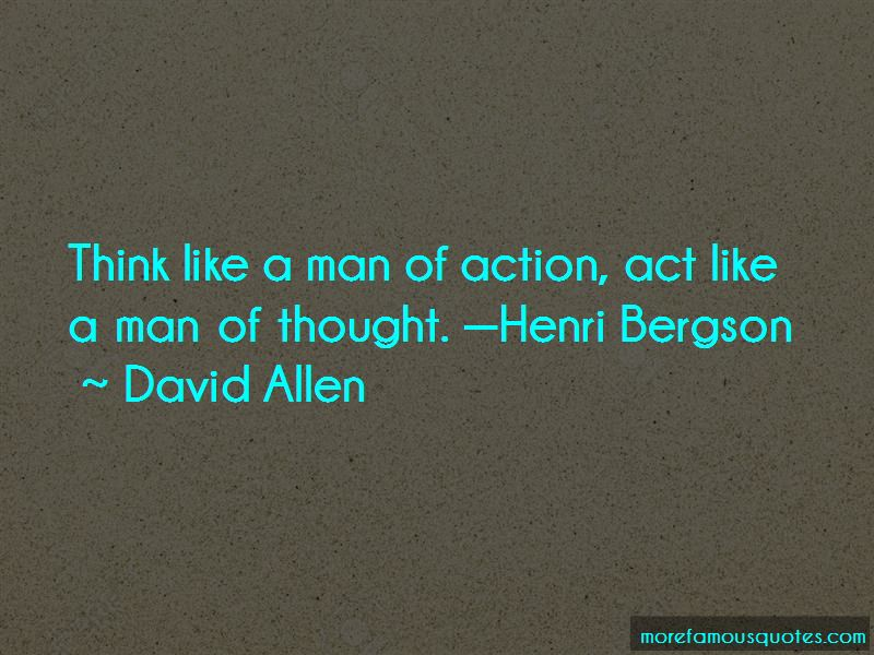 H Bergson Quotes Pictures 3