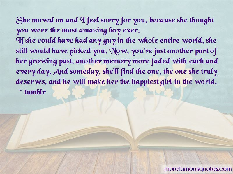 Happiest Girl In The Whole World Quotes Pictures 2