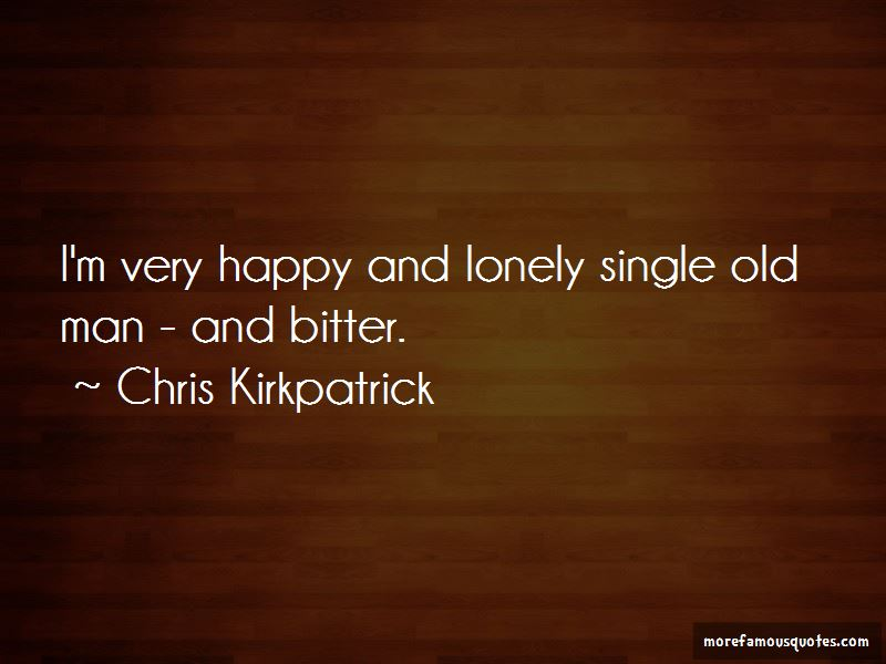 Happy Single Man Quotes Pictures 3