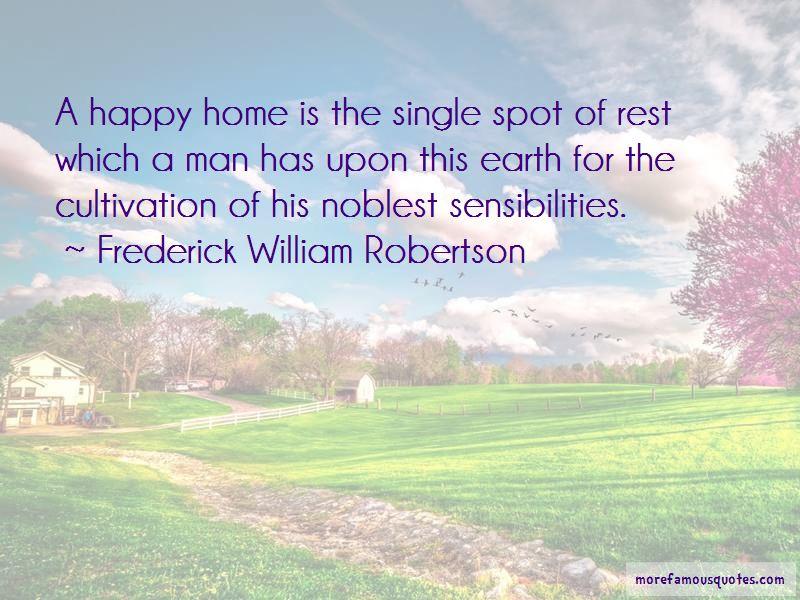 Happy Single Man Quotes