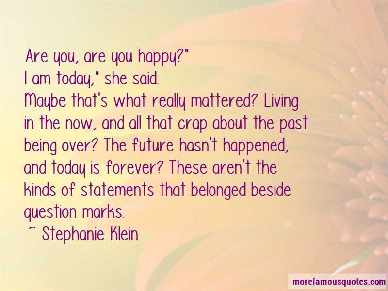 Happy Statements Quotes Pictures 4