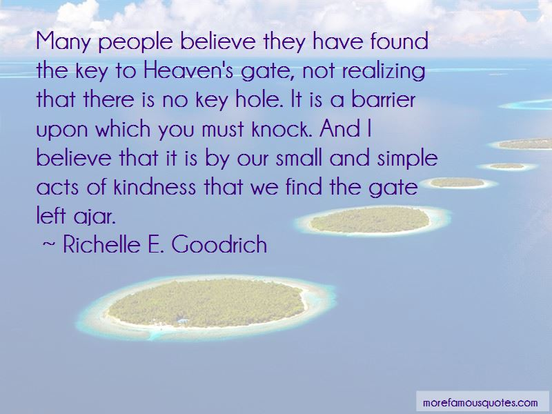 Heaven's Gate Quotes Pictures 2