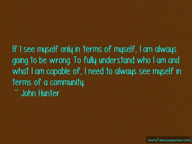 I See Myself Quotes Pictures 3
