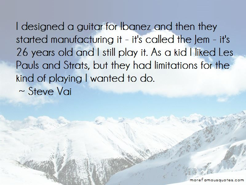 Ibanez Quotes Pictures 2