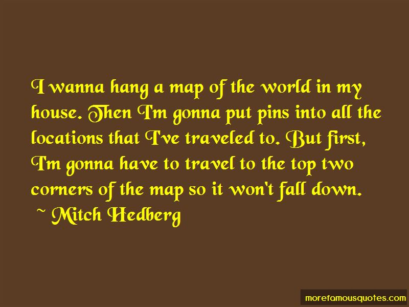 I'm Gonna Travel The World Quotes Pictures 3