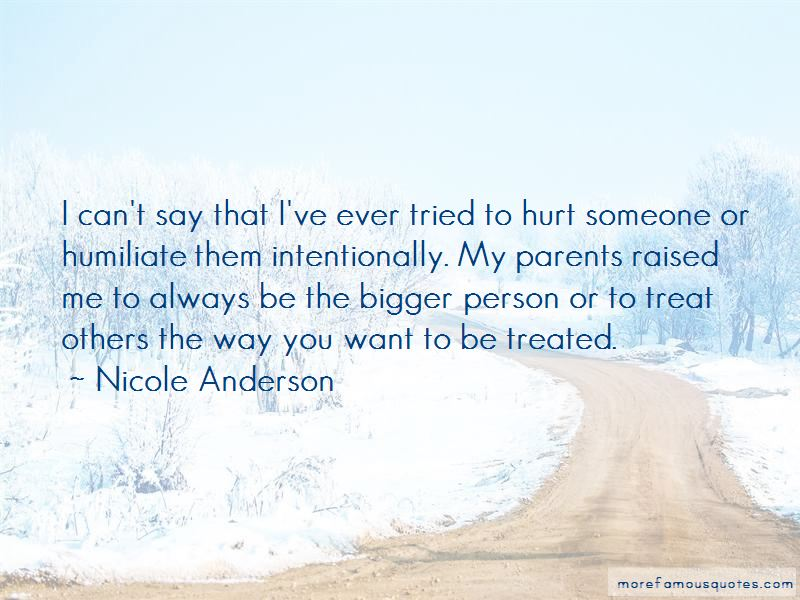 Intentionally Hurt Someone Quotes Pictures 2