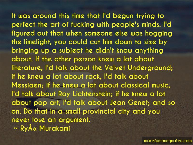 Lichtenstein Pop Art Quotes Pictures 2