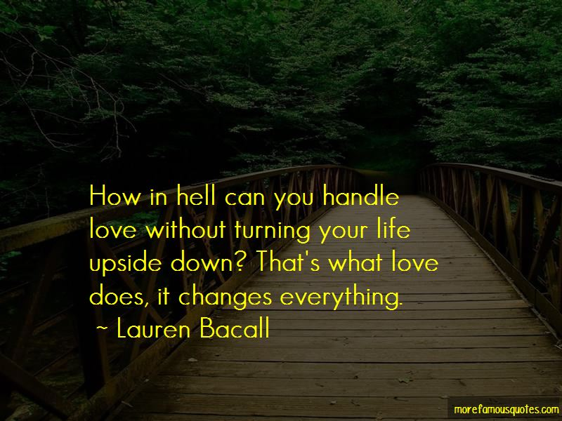 Life Without You Is Hell Quotes Pictures 2