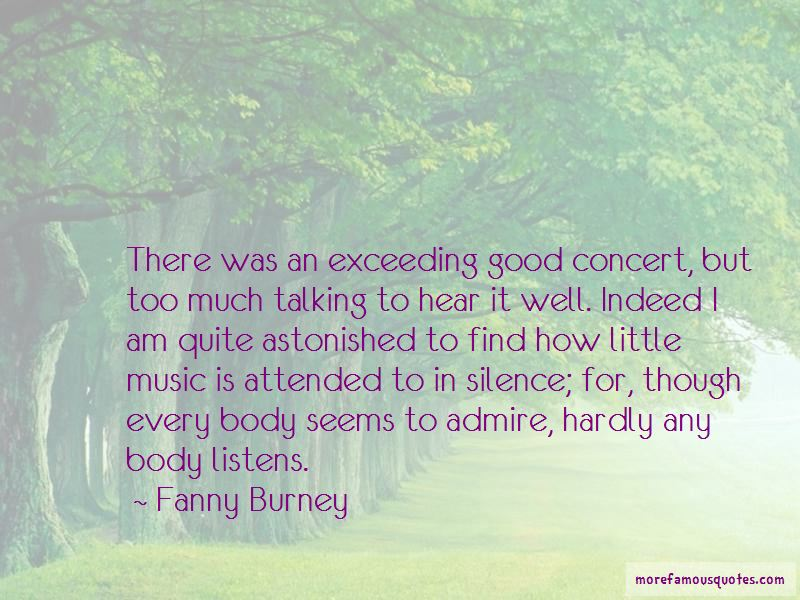 Little Music Quotes