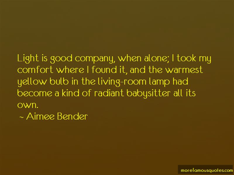 Living All Alone Quotes Pictures 2